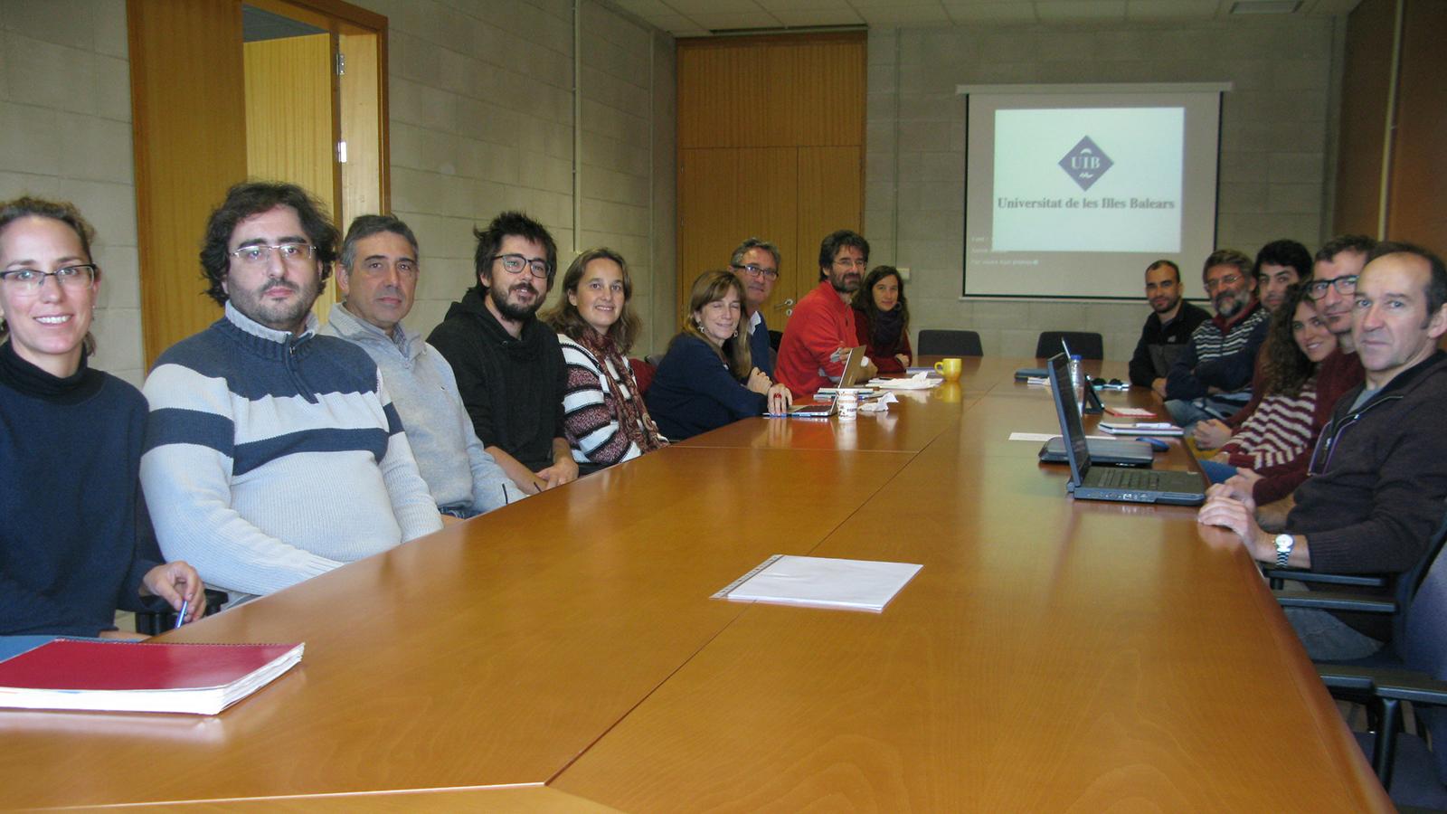 Neix el Laboratori Interdisciplinari sobre Canvi Climàtic de la UIB (LINCC UIB)