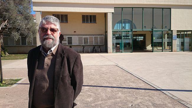 """Reportatge a ARA Balears """"La UIB, un oracle científic sobre el canvi climàtic"""""""