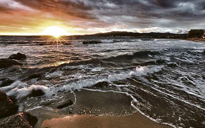 "Reportatge al Diari de Mallorca: ""Mallorca 2038: más calurosa, poblada, silenciosa y libre del turismo basura"""