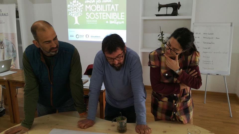 Asamblea sobre el Cambio Climático, Inca 2018