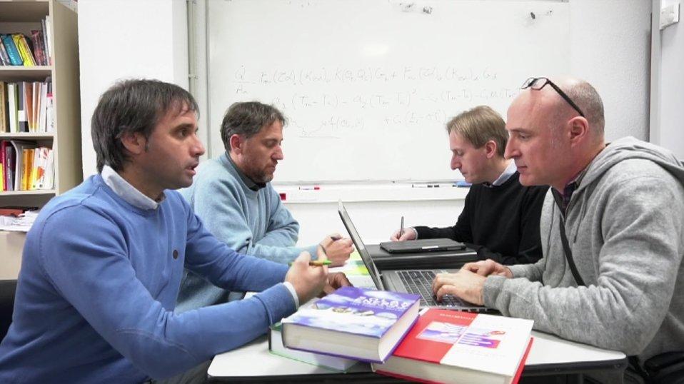 «Canvi de paradigma» IB3 Balears fa Ciència