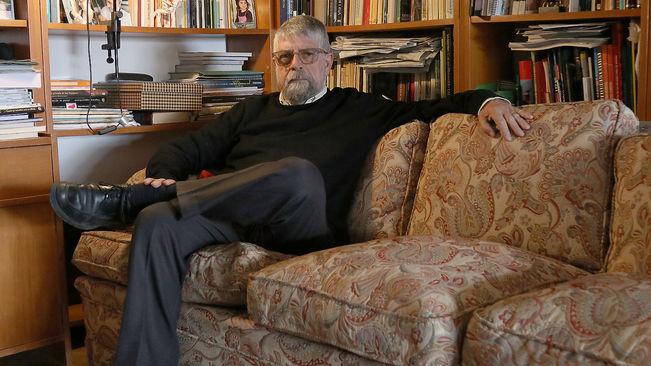 """Entrevista a Agustí Jansà """"Balears s'encalenteix el doble de ràpid que el conjunt del planeta"""" ARA Balears"""