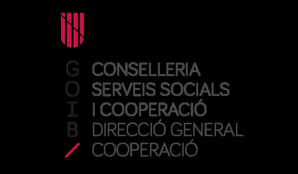 Direcció General de Cooperació