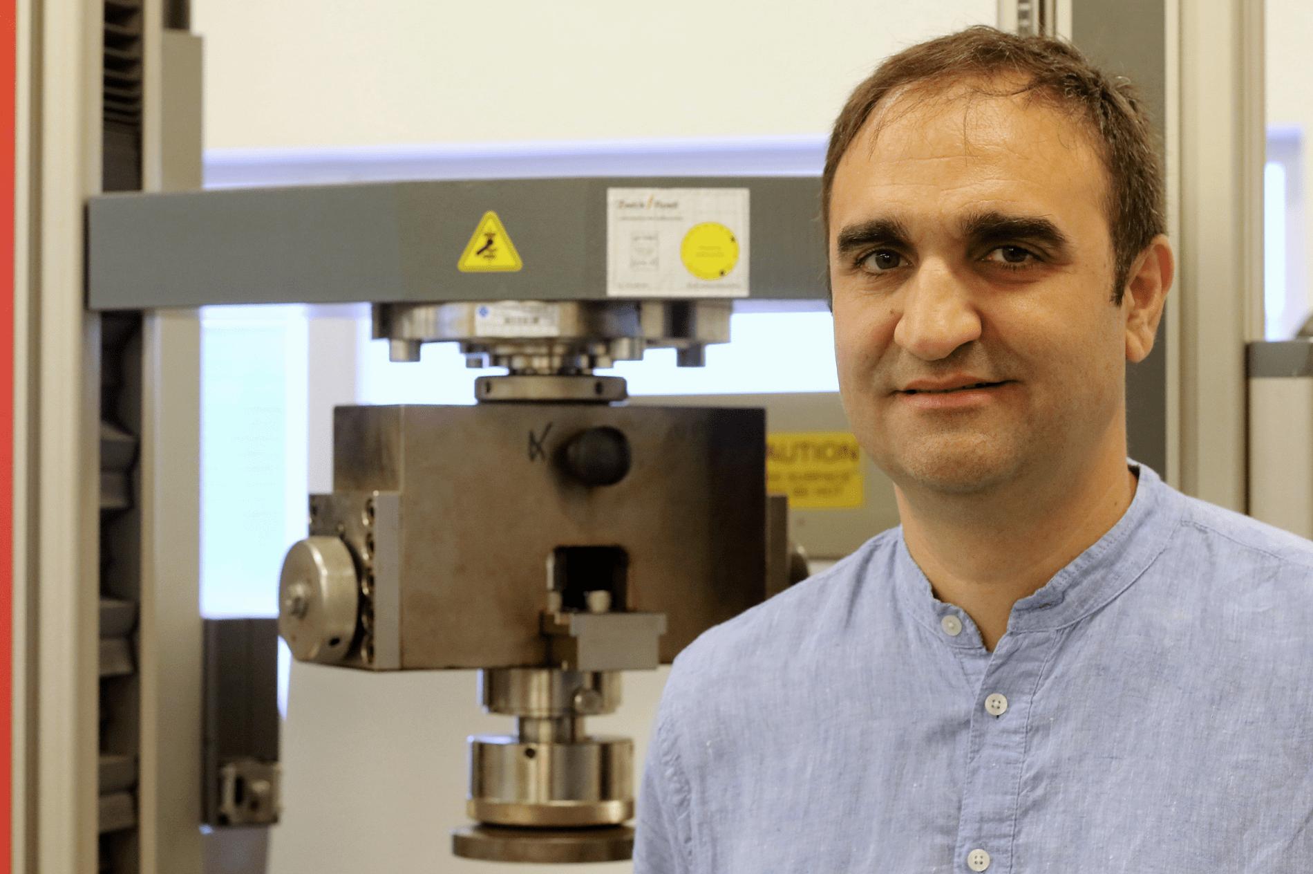 El doctor Antoni Cladera obtiene una beca Leonardo de la Fundación BBVA
