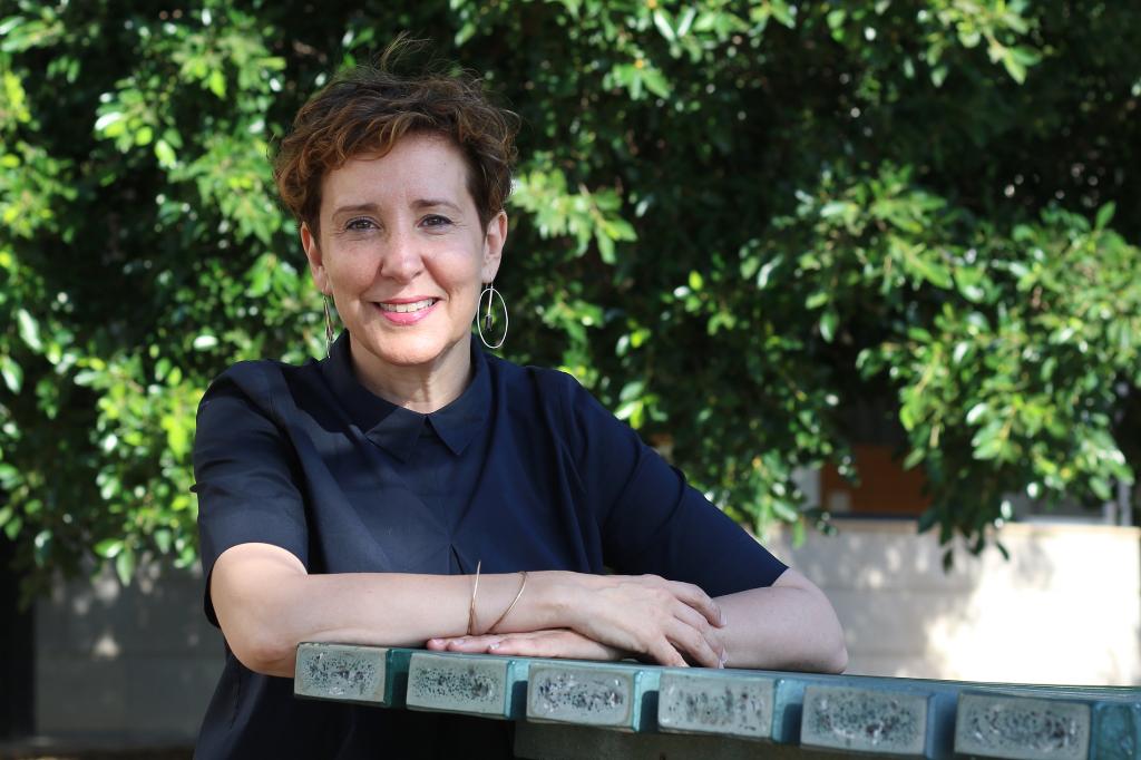 La profesora Aina Calvo, nueva directora de la Agencia Española de Cooperación