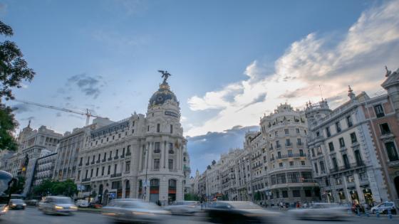 La UIB, present a la Cimera del Clima a Madrid
