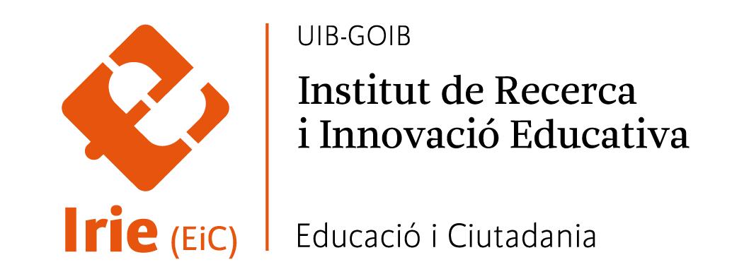 Institut de Recerca i Innovació Educativa (Irie)